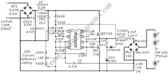 led driver circuit diagram u2013 readingrat net