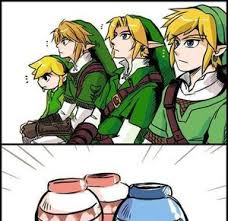 Link Meme - link boy reactions by serkan meme center