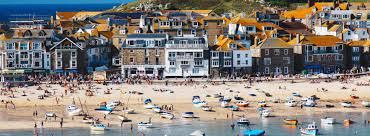 cornwall beach family holidays u2014best places to stay