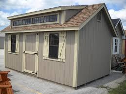 littlestown shed cape cod w dormer storage sheds garages