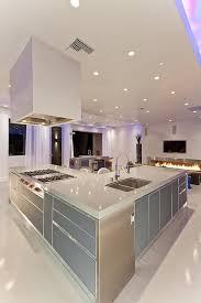 Luxury Modern Kitchen Designs Modern Las Vegas Home 28 30 Kitchen Island Kitchens Purple