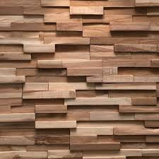 3d wood 3d wood panel ultrawood teak toscani of the brand rebel of styles
