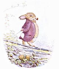 rabbit and benjamin bunny mr bouncer rabbit and friends wiki fandom powered by wikia