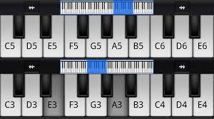 piano apk version piano pro apk