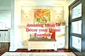 interior decoration tips for home entrance decoration ideas front entrance decor home entrance ideas