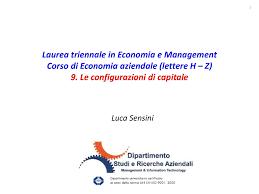 dispense di economia aziendale dispensa di economia aziendale azienda ed economia aziendale