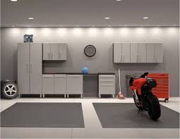 Kitchen Furniture Ideas At Low Prices 31 Best Garage Lighting Ideas Indoor And Outdoor See You Car