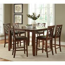shayne 7 piece counter height dining set