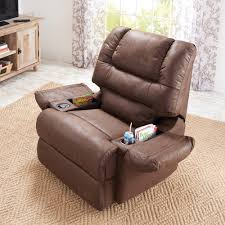 Most Comfortable Couch by Furniture Brown Walmart Recliner For Comfortable Lounge Chair