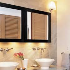 Wood Framed Bathroom Vanity Mirrors by Oak Framed Mirrors Bathroom Mirror Defogger