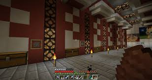 what does your storage room look like minecraft