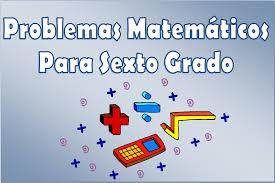libro de matematicas 6 grado sep 2016 2017 problemas matemáticos para sexto grado de primaria educación primaria
