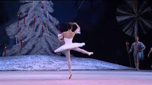 pyotr ilyich tchaikovsky nina kaptsova dance of the sugar plum