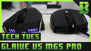 amazon black friday corsair lux corsair glaive vs m65 pro comparison u0026 review which is the best