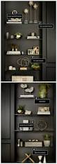6 secrets to a perfectly styled bookcase best accent pieces box