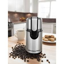 Coffee Blade Grinder Kitchenaid Blade Coffee Grinder Onyx Black Coffee Grinders