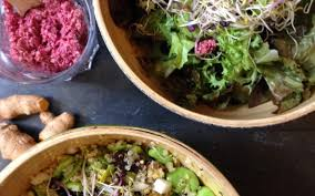 cuisine saine et cuisine saine retraites méditation et nutrition