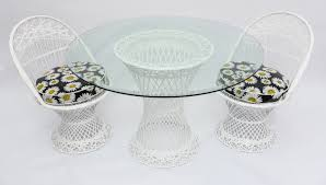 Modern Outdoor Round Table Tips Beautiful Decoration To Create Romantic Nuance In Your House