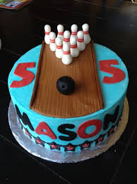 how to make fun bowling ideas pinterest bowling and cake