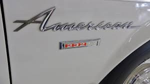 rambler car logo 1968 amc rambler american 440 stock 104347 for sale near