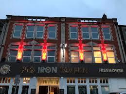 the pig iron tavern pigirontavern twitter