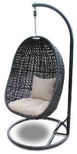 hanging chairs for your inspiration fancy black eclipse hanging