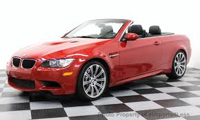 2013 bmw m3 convertible 2013 used bmw m3 certified m3 convertible at eimports4less serving