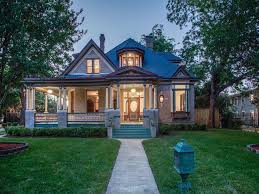 Victorian Homes For Sale by Victorian Style Homes For Sale In Dallas Fort Worth Texas