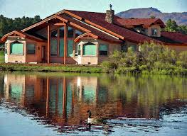 custom home builder alpine design and build pagosa springs co