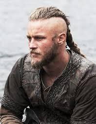 viking anglo saxon hairstyles ragnar lothbrok s hairstyle from vikings vikings ragnar and