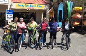 seagrove beach bike rentals