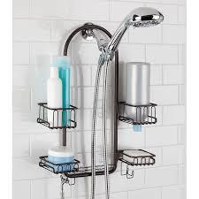 Bathroom Shower Storage Ideas Shower Storage 30 Bathroom Shower Storage And Organization Ideas