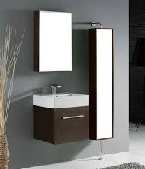 madeli arezzo 20 modern bathroom vanity ceramic basin with overflow