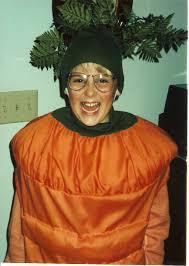 Peas Carrots Halloween Costumes October 2010