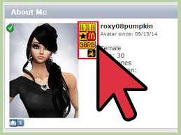 how to get badges on imvu 5 steps with pictures wikihow