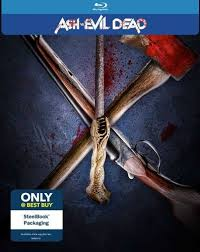 blu rays black friday deals best buy ash vs evil dead season 2 blu ray steelbook only best buy