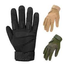 Blackhawk Hand Gloves Full Finger 1 Pair Hand Gloves Army Gloves