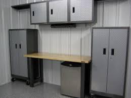 Gladiator Garage Cabinets Amazing Of Gladiator Storage Cabinets Gladiator The Home Depot