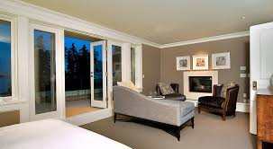 master bedroom with sitting room homes design inspiration