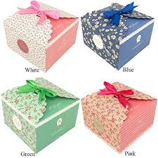 chilly gift boxes set of 12 decorative gift boxes