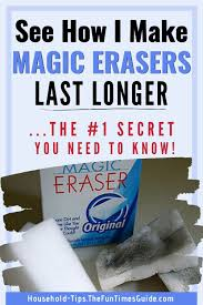 can you use magic eraser on cabinets nearly 200 clever uses for mr clean magic erasers the