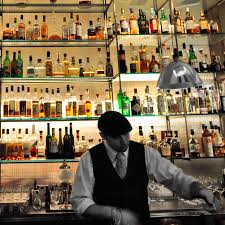 Bathtub Gin And Co Seattle Best Bars In Seattle