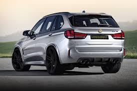 Bmw X5 V8 - manhart performance mhx5 is bmw x5 m u0027s big scary brother