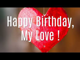 happy birthday my love free husband u0026 wife ecards greeting cards