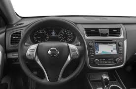 2007 Nissan Altima 2 5 S Interior 2018 Nissan Altima Deals Prices Incentives U0026 Leases Overview