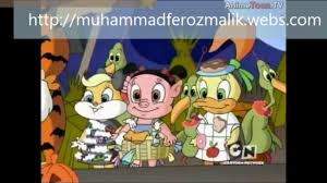baby looney tunes english season 2 episode 12 video dailymotion