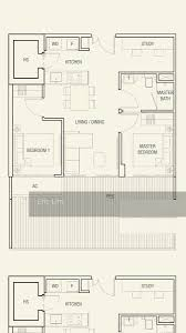 sim lim square floor plan condo apartment for sale in kap residences freehold freehold in