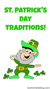 lexi michelle blog fun st patrick u0027s day traditions