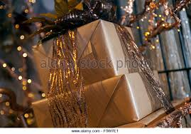 wrapped in christmas lights stock photos u0026 wrapped in christmas