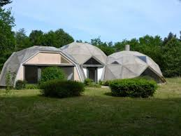 dome homes to call your own the spaces